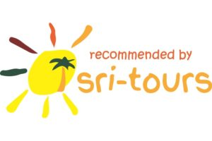 recommended by sri-tours